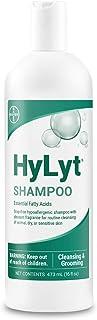 Bayer HyLyt Shampoo, soap-Free Cleansing and moisturinzing Shampoo