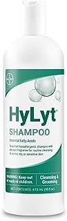 dvm hylyt shampoo