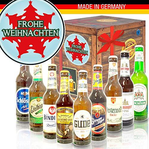 Tannenbaum   Bier Geschenk für Männer   Geschenke Weihnachten für Papa