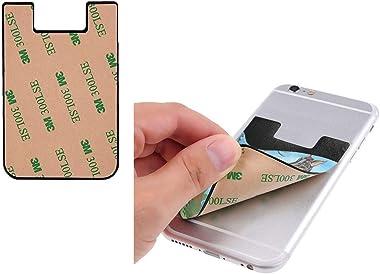 Easter Egg Doberman Dog Spring PU Leather Business Id Card Package RFID Credit Card Holder Clip Sleeve Wallet for Vehicle Car