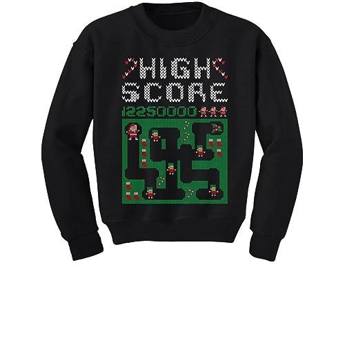 Nerdy Christmas Sweaters.Geek Christmas Sweater Amazon Com