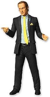 Mezco Toyz Breaking Bad: Saul Goodman Figure, 6
