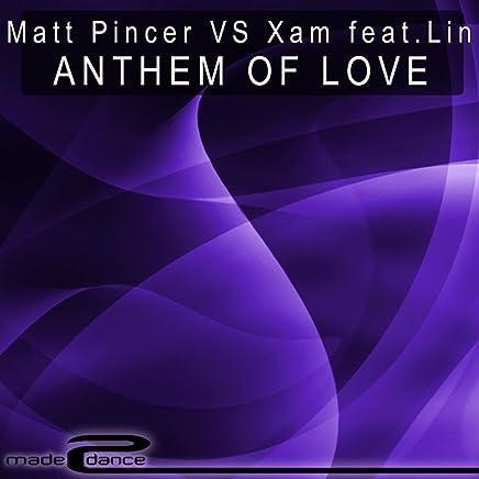Anthem Of Love