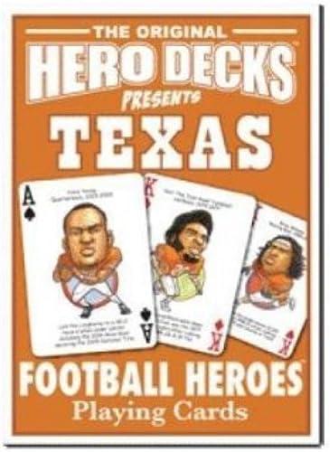 alto descuento Cards, Texas by by by HeroDecks  Los mejores precios y los estilos más frescos.