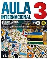 Aula internacional 03 Libro del alumno + Audio-CD (mp3).: Nueva edición