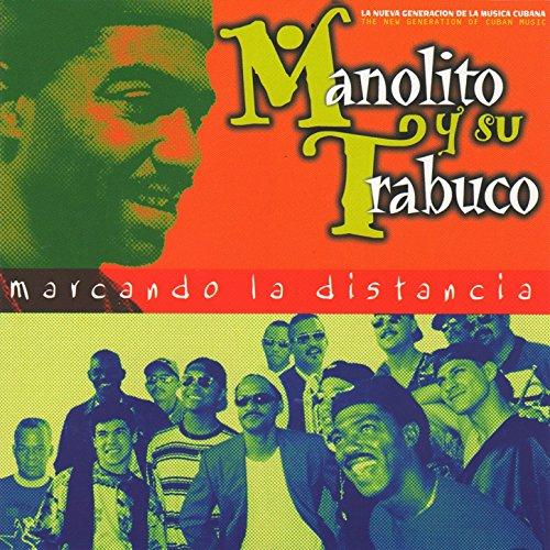 Marcando la Distancia (La Nueva Generación de la musica Cubana)