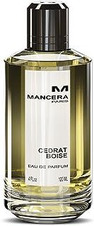 Mancera Cedrat Boise Eau de Perfume for Unisex 120ml, 3760265190485