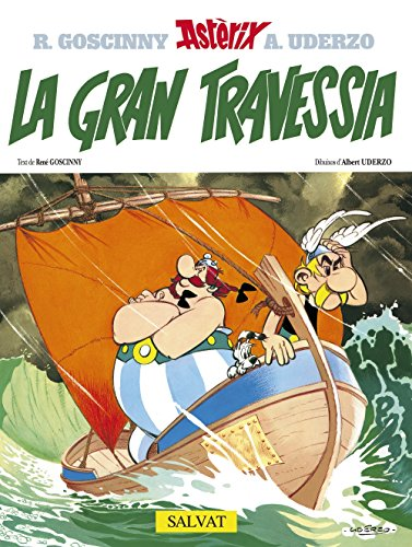 La Gran Travessia / The Great Crossing