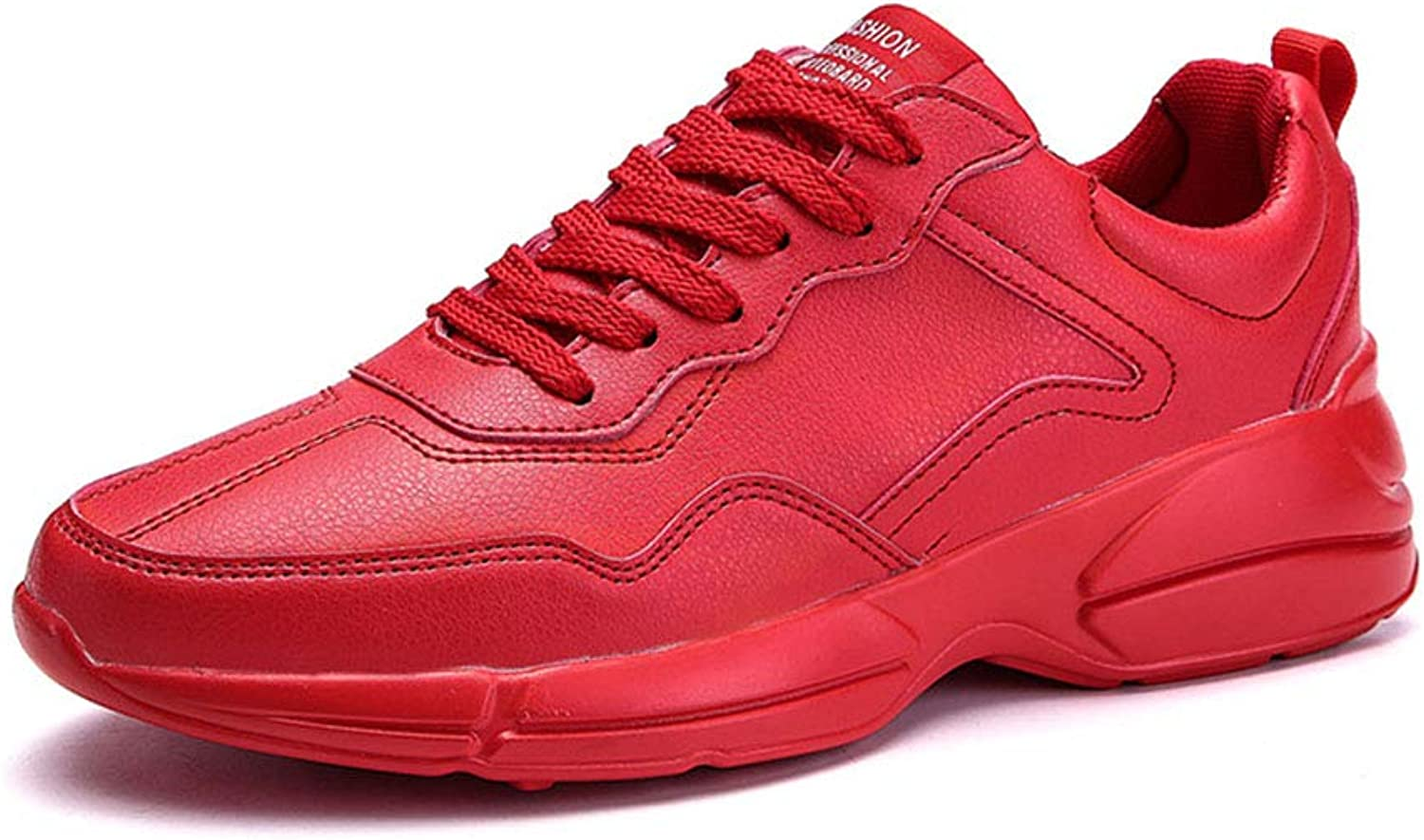 Casual shoes Men's shoes, Sports Wind Fashion Wild Academy Running shoes Spring Fall New Lace-up shoes