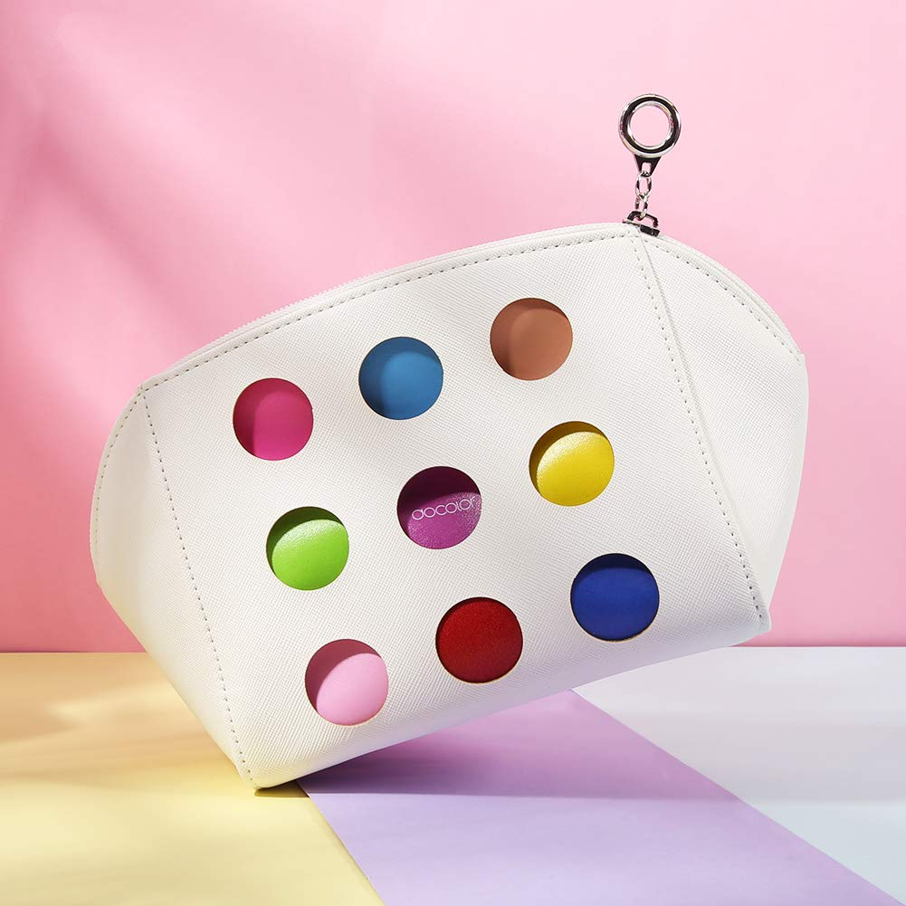 Docolor Cosmetic Bags Luxury Hollow Dis SALENEW very popular! Makeup Out Seattle Mall