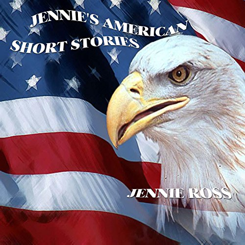 Jennie's American Short Stories cover art