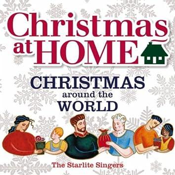 Christmas at Home: Christmas Around The World