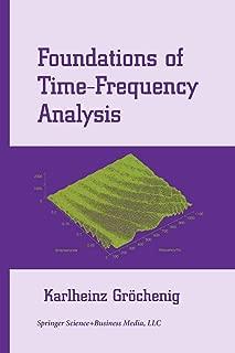 Best numerical harmonic analysis Reviews