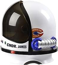 Aeromax, Inc. Personalized Youth Astronaut Helmets