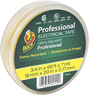 """10 Pack Westape RED ELECTRICAL TAPE 7 mil X 3//4/"""" X 60ft"""