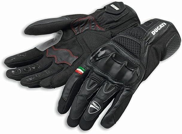 Ducati Spidi Handschuhe City 2 Schwarz Größe 3xl Auto