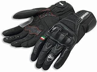 Ducati Spidi Handschuhe City 2 schwarz Größe 2XL