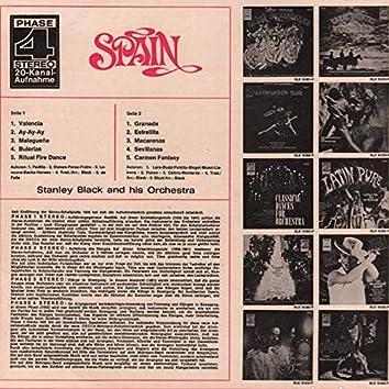 Spain - 1961 - Full Vinyl Album