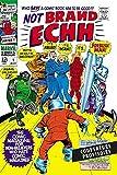 Not Brand Ecch - L'intégrale 1967-1969