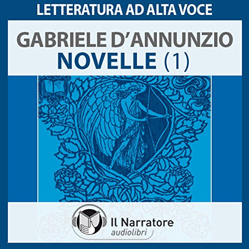 Novelle (scelte) audiobook cover art