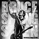 Bruce Springsteen 2019 Calendar