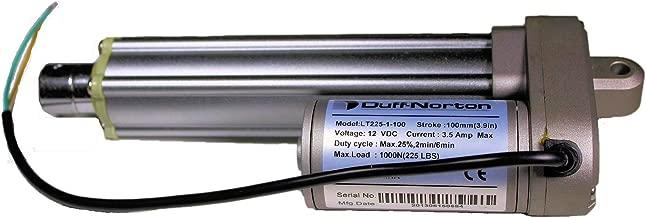 Duff-Norton LT225-1-100 Linear Actuator 4