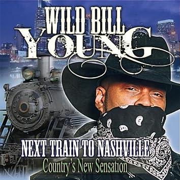Next Train To Nashville