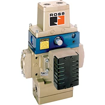 ROSS CONTROLS 3573D4212 NEW IN BOX 3573D4212