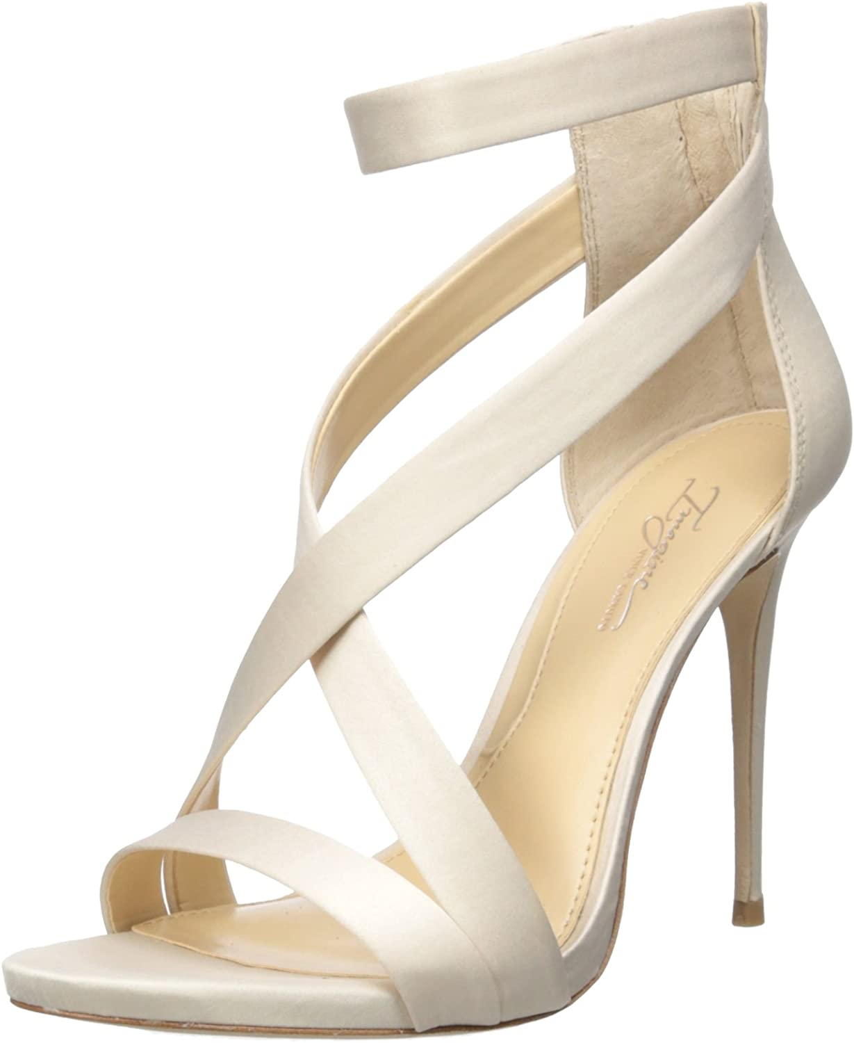 Imagine by Vince Camuto Women's Devin Strappy Sandal