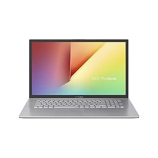 ASUS VivoBook 17.3 AMD Ryzen 3 3250U 8GB RAM 256GB SSD