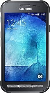 Smartphone Samsung Samsung Galaxy Xcover 3 (Negro) SM-G388FDSAXEF