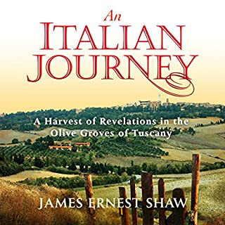 An Italian Journey cover art