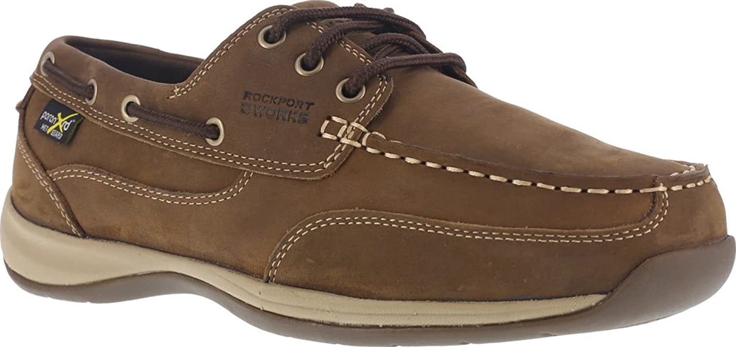 Rockport Womens Sailing Club Rk634 Industrial & Construction shoes