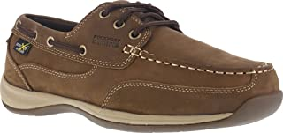 Women's Sailing Club RK634 Industrial and Construction Shoe