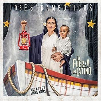 La Fuerza del Latino - Single