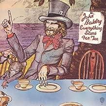 John Baldry: Everything Stops For Tea (Fold-Open Gatefold Cover) [VINYL LP] [STEREO] [CUTOUT]