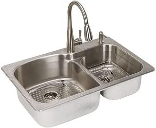 Best glacier bay kitchen sink Reviews