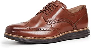 Cole Haan Original Grand Shortwing, Oxford Hombre