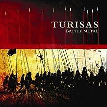 Battle Metal Enhanced, Extra tracks Edition by Turisas (2009) Audio CD