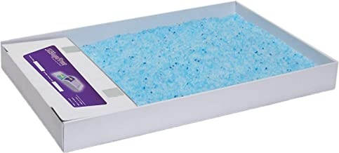 PetSafe ScoopFree Premium Blue Crystals Litter Tray, 6 Pack