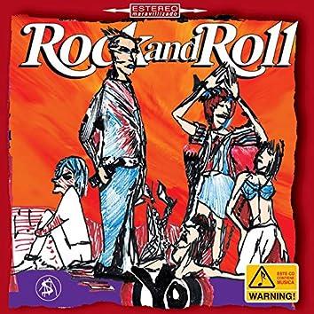 Rock And Roll Yo