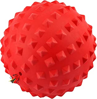 Sponsored Ad - RHL Dog Squeaky Toys for Aggressive chewers Large Breed Balls Interactive Dog Ball Toy Almost Indestructibl...