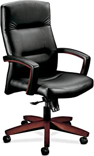 HON Park Avenue Coll. Executive High-Back Chair