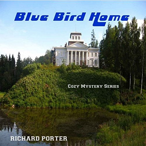 Blue Bird Home audiobook cover art