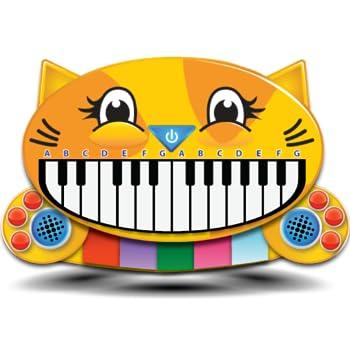 MeowMusic - Cat piano