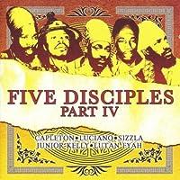 Five Disciples Part IV