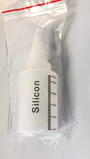 Silicone Lubricant Lube 1000092805 Works with Johnson Horizon AFG Vision Fitness Treadmill