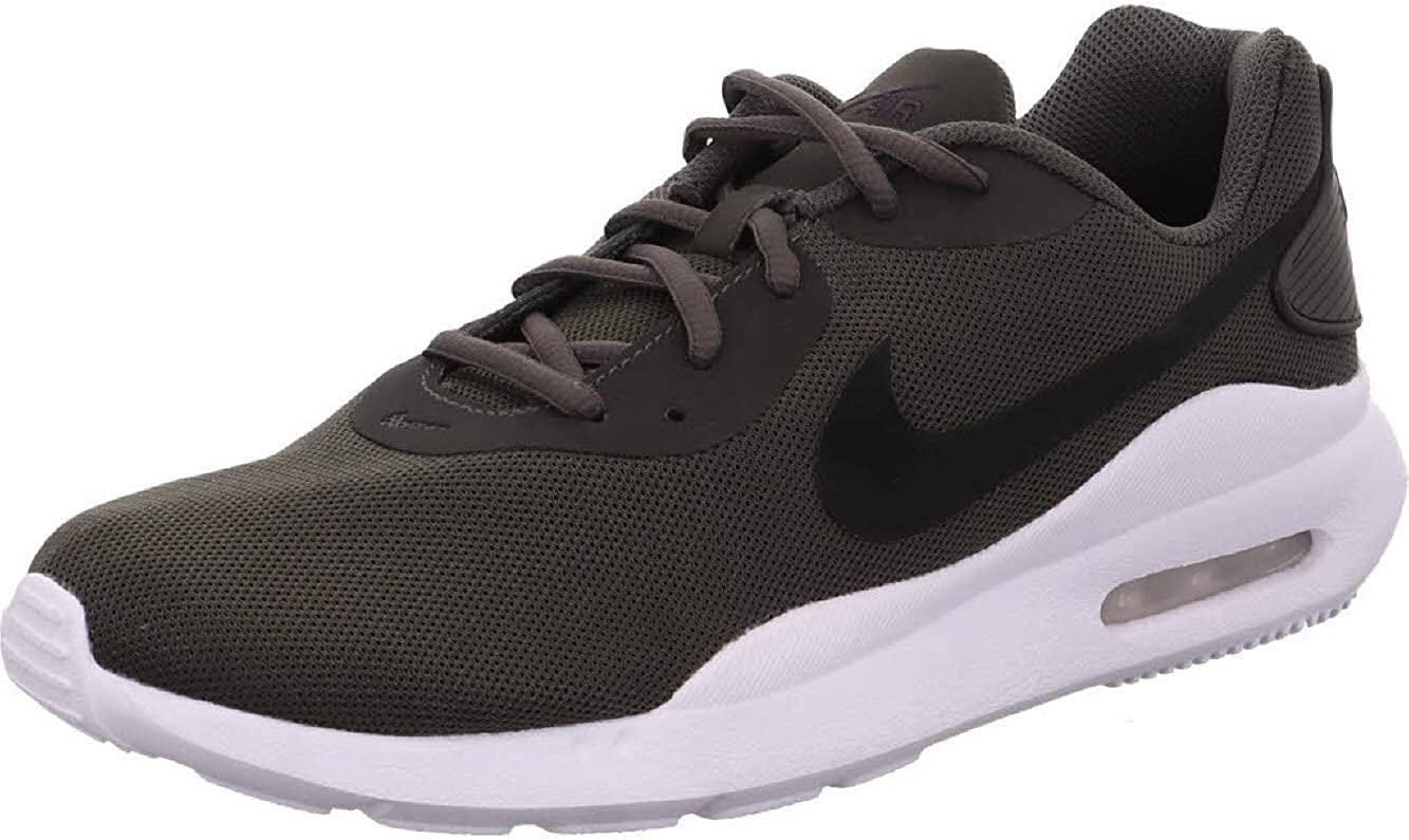 Amazon.com | Nike Men's Air Max Oketo Competition Running Shoes ...
