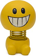 Store2508 Polyresin Bobblehead. Moving Head Figure. Car or Home Decoration. (Design H)