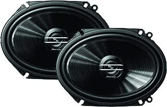 6 x 8 subwoofer speaker